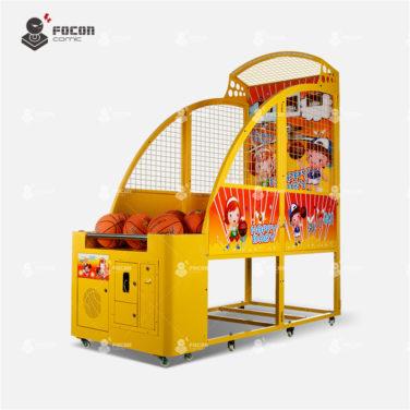 Mini Arcade Game Machine Kids Basketball Machine