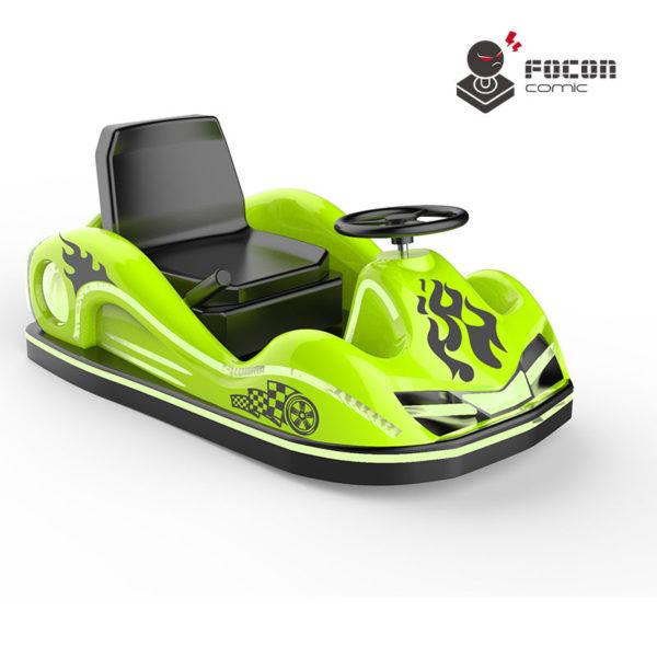 Focon Electric Battery Drift Bumper Car Go-kart