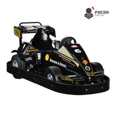 Focon Electric Bumper Car F1 Racing Kart