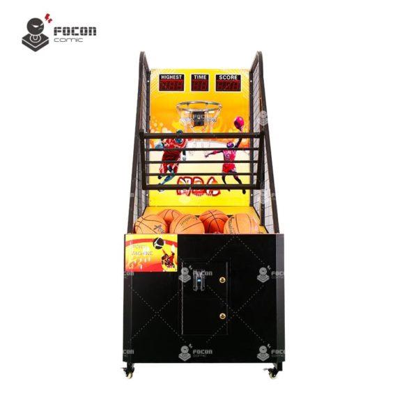 Standard Basketball Arcade Game Machine